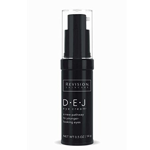 Price comparison product image Revision D.E.J Eye Cream with Pump,  0.5 Ounce