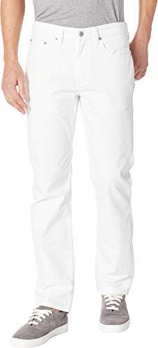 Levi's Men's 514 Straight fit   Jean,  White Bull Denim, 33x30