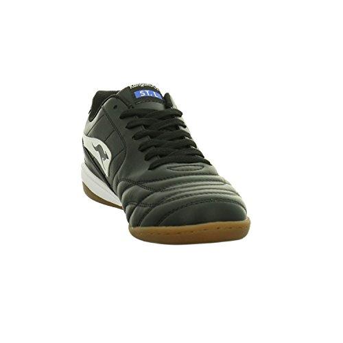 homme Basses Sneakers KangaROOS Noir 7323A wvqqrtOSEx