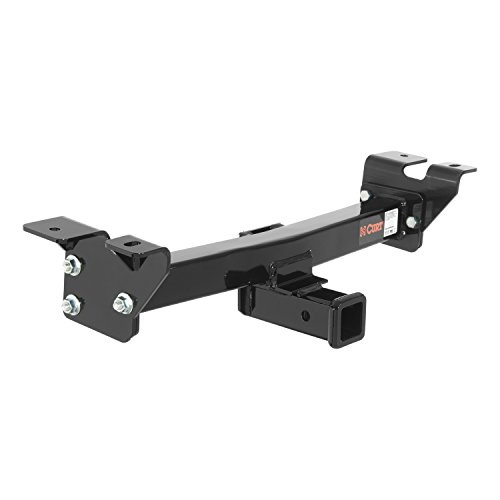 Receiver Hitch Snow Plow - 2
