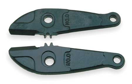 H.K. Porter Replacement Jaw,for 2G974/2G976/2G978,P 0012C