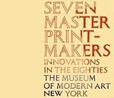 Seven Master Printmakers, Riva Castleman, 0870701908