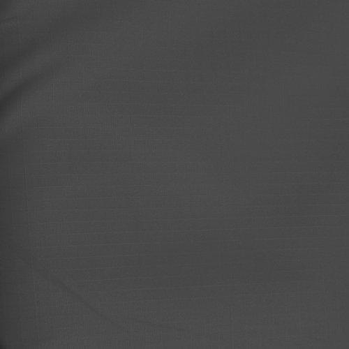 Nylon Rip Stop Black Fabric By The Yard