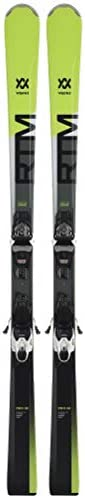 2019 Volkl RTM 76 175cm Skis w/Vmotion 10 GW