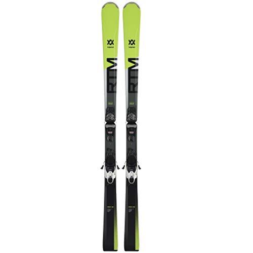 Volkl 2019 RTM 76 168cm Skis w/Vmotion 10 GW