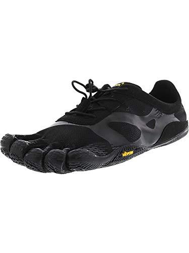 Vibram Men's KSO EVO Cross Training Shoe,Black,45 EU/11.0-11.5 M US