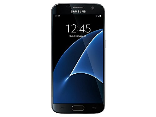 Samsung Galaxy S7 G930A 32GB AT&T Unlocked - Black Onyx