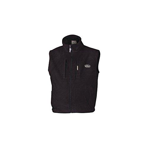Drake-Waterfowl-Mens-Casual-Windproof-Layering-Vest
