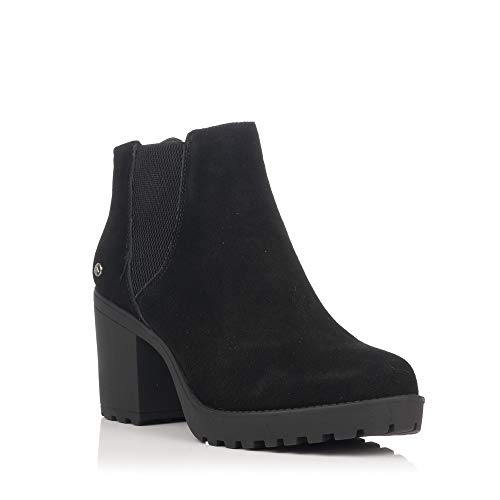 Nero Nero OLIMPIC Size GOMEZ EU 41 Stivali Donna 1FgtPx8wq