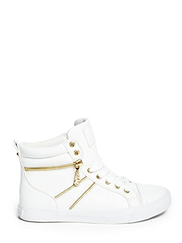 G Oryan White Womens by GUESS AqS6A