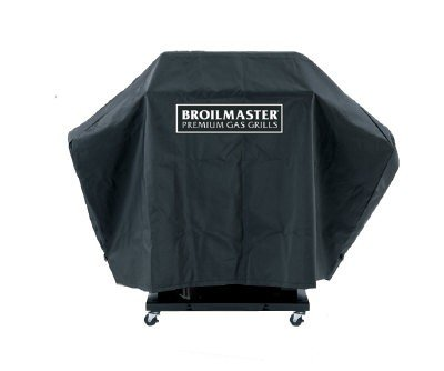 Broilmaster DPA110 Large Black Cover for Use with 2-Side -