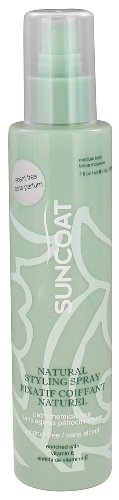 (Sugar-based Natural Hair Spray-210 ml Brand: Suncoat)