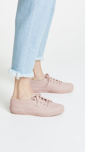 Superga Women's 2750 Cotu Sneaker Rose Mahogany clearance ebay sale cheap prices buy cheap best sale cheap purchase cheap release dates dJ4Pytbr