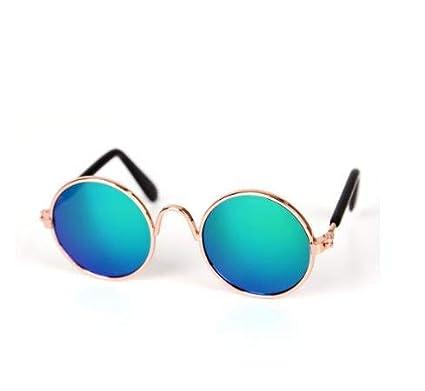 Godea Gafas de Sol para Gato o Gato