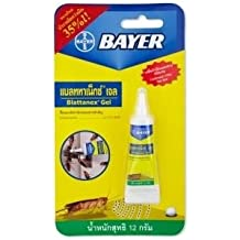 Bayer Blattanex Cockroach Killer Gel 12g.