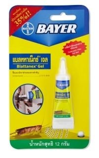 Bayer Blattanex Cockroach Killer 12g product image