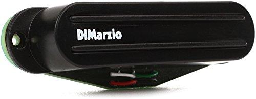 - DiMarzio The Cruiser Neck Single Coil Pickup - Black