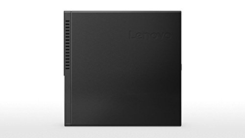 Lenovo ThinkCentre M910q Tiny Desktop 10MV000NUS - Intel