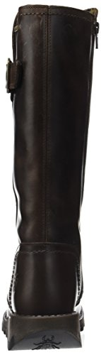 Fly London Bottes TEX SHAP059FLY Femme Gore 117wrZxq