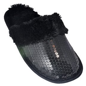 0e4afe1b7317 Amazon.com   Sequin House Shoes Spa Slippers by Pree (11