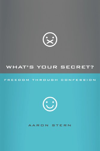 What's Your Confidential?: Freedom through Confession