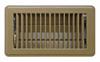 floor register covers 4 x 8 - 1