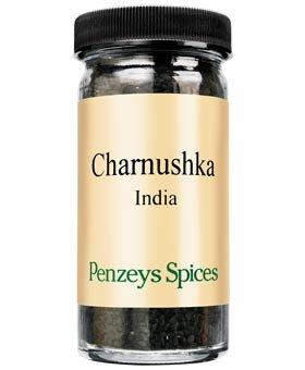 Charnushka By Penzeys Spices 1.9 oz 1/2 cup jar