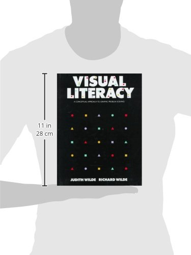 Visual Literacy: A Conceptual Approach to Solving Graphic Problems by WATSON-GUPTILL