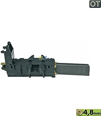 AEG Electrolux Cepillos de Carbono de Motor para Lavadoras de ...