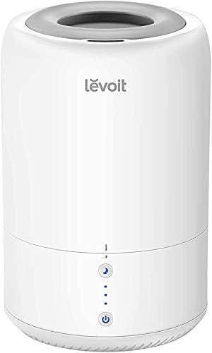 LEVOIT Cool Mist Humidifier $39.99