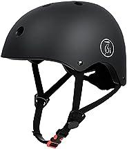 67i Kids Bike Helmet Toddler Helmet Adjustable Kids Youth Helmet Multi-Sport from Kids to Youth 2 Sizes