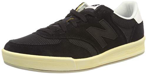 para Negro Hombre Cj White Black CRT300SM New Zapatillas Balance fFqzXwS