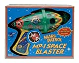 Rocket USA Mars Patrol Space Blaster M.P. 1