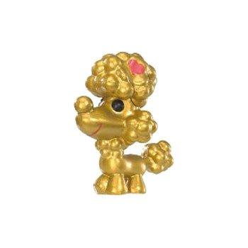Moshi Monsters Moshlings Mini Figures - Gold Tin Series - FIFI