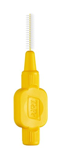 Interdental Brush Original - Yellow 0.7mm (25 pack)