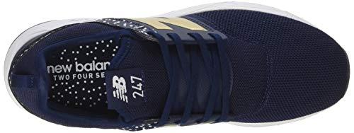 New Ha Blupigment Balance 247v1Sneaker Donna gold eW2IYE9DbH