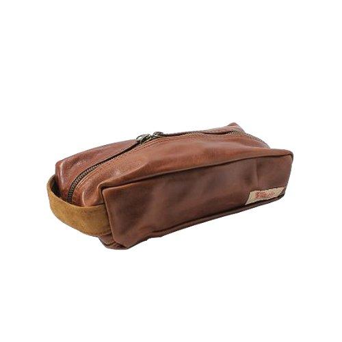 ACME Furniture BOX CASE CHESUNUT 26cm B00GM73V2O