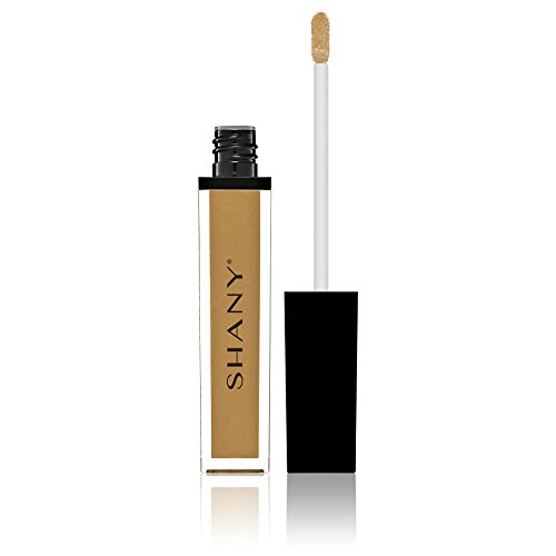 SHANY LL (Liquid Lipstick) Cream - Paraben Free/Talc Free - Palace