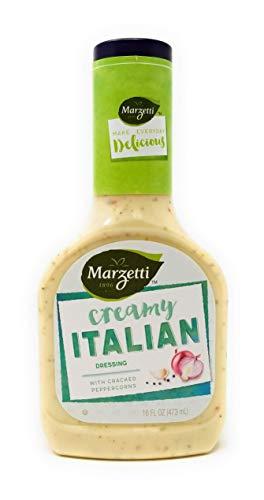 Marzetti Creamy Italian Salad Dressing 16oz (qty.3)