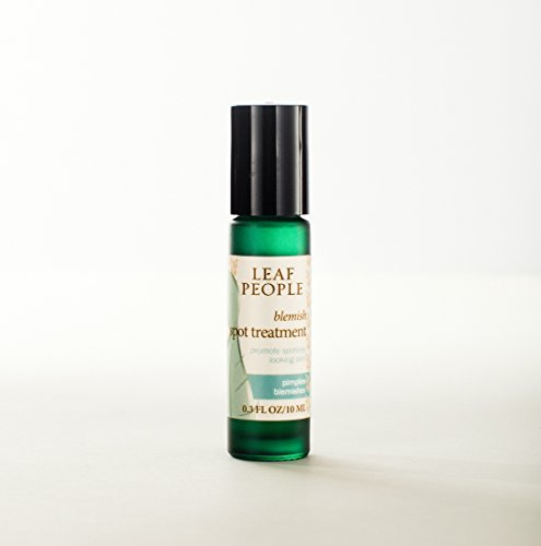 Blemish Spot Treatment by Leaf People