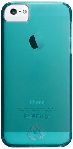 Case-Mate CM022580 rPET Schutzhülle für Apple iPhone 5 blau