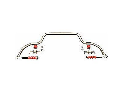 ADDCO 708 Front Performance Anti-Sway Bar Addco Anti Sway Bars
