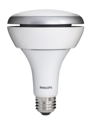 Philips 13 Watt Flood Dim Led Br30 Light Bulb