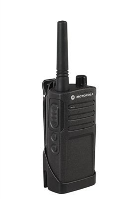6 Pack of Motorola RMM2050 Two way Radio Walkie Talkies by Motorola (Image #3)