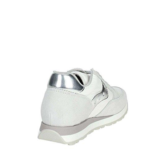 001 De Mujer Pregunta Pack49 Bajas Zapatillas Blanco Deporte UwBBZqp75