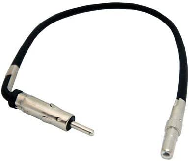 FidgetGear - Adaptador para Antena de Radio estéreo de fábrica ...
