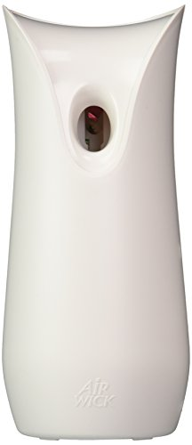 Air Dispenser - Air Wick Freshmatic Automatic Air Freshener Spray Dispenser, White, 1 Count