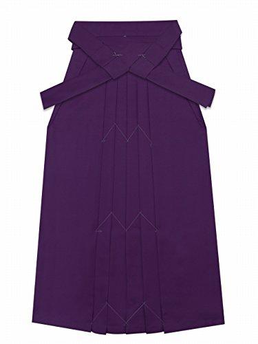 卒業式 袴セット 女性 シンプルな色無地の着物と無地袴セット 選べる7種類 RKMset