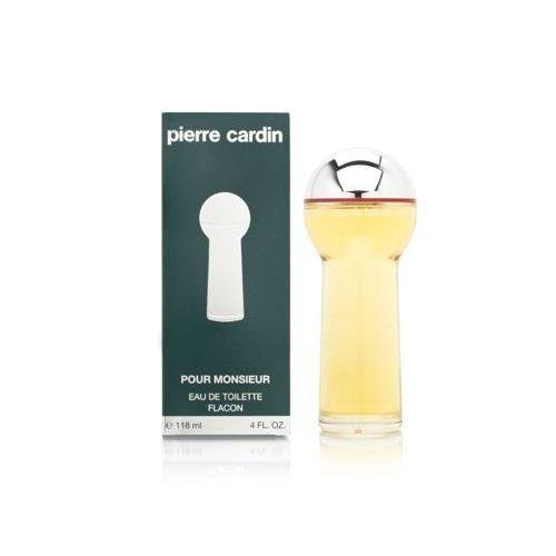 Pierre Cardin Pour Monsieur by Pierre Cardin for Men 4.0 oz Eau de Toilette Pour