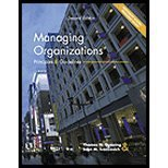 Managing Organizations : Principles and Guidelines, Duening, Thomas N. and Ivancevich, John M., 1592602053